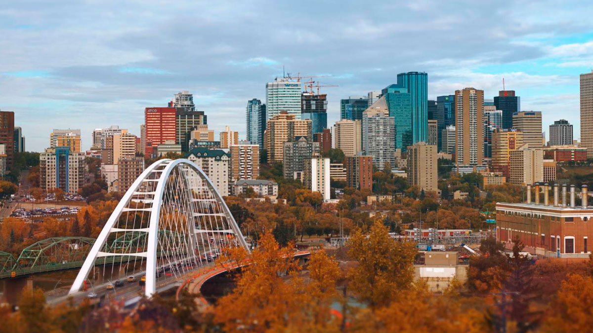 Alberta conducted the largest PNP draw for this year