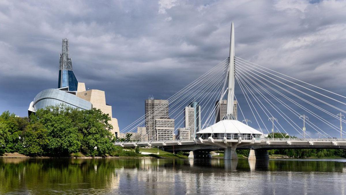 The latest Manitoba PNP draw invites 243 immigrants