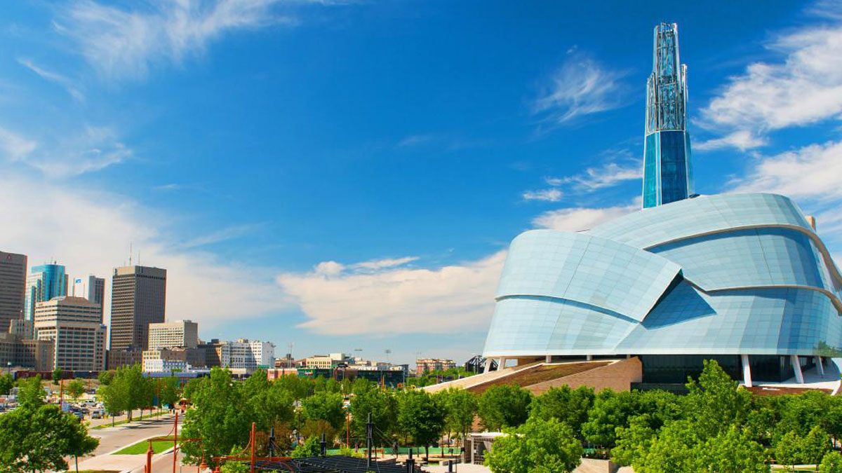 Biggest Manitoba PNP draw of this year for Skilled Workers