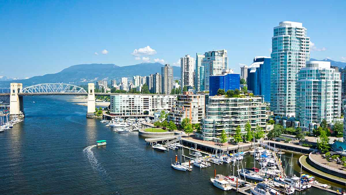 56 invited for Canada PR under BC PNP Tech draw