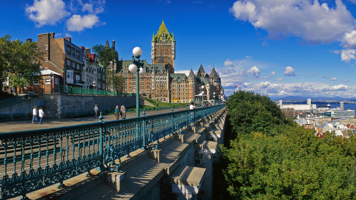Quebec hosts the year's largest Arrima draw
