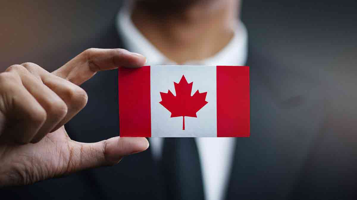 Canada holds a huge CEC draw with a low CRS score required for PR Visa