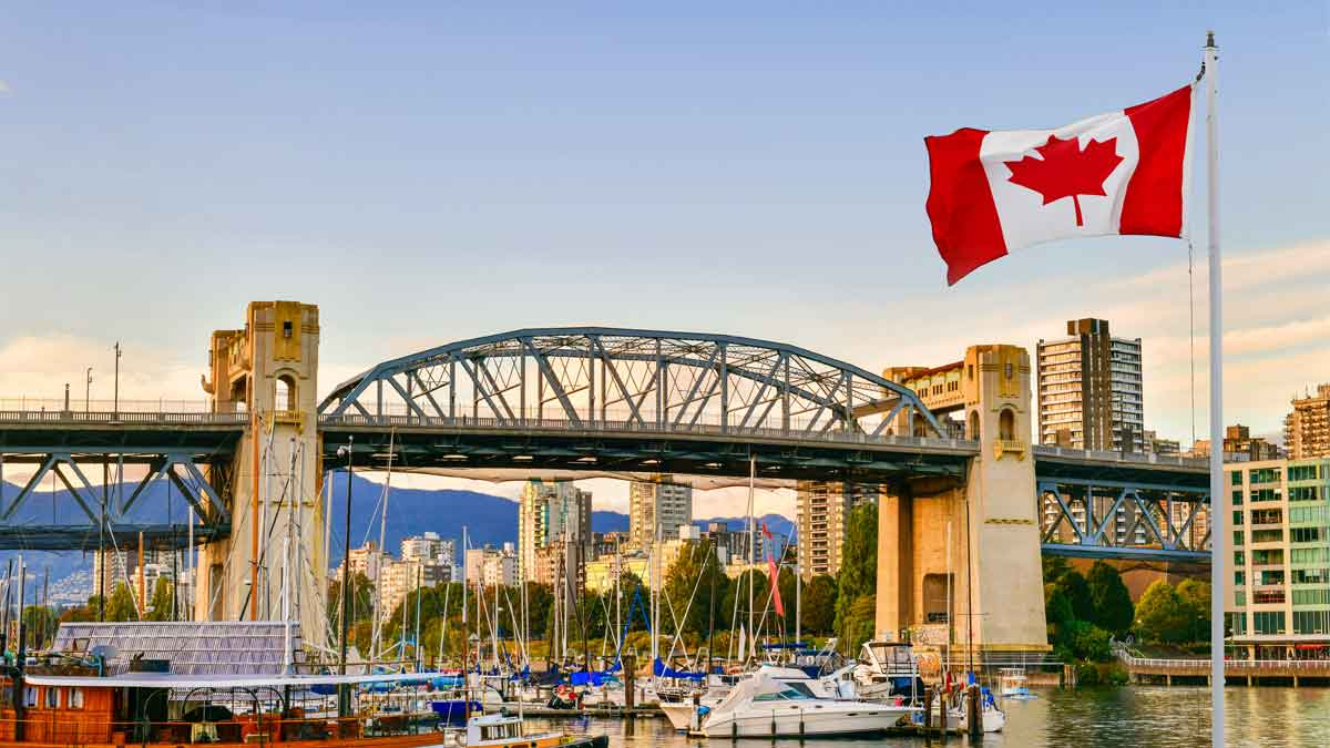 Canada welcomes 761 PNP applicants via Express Entry