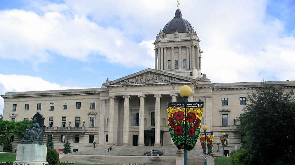 Manitoba PNP Draw: 426 potential immigrants invited for provincial nomination