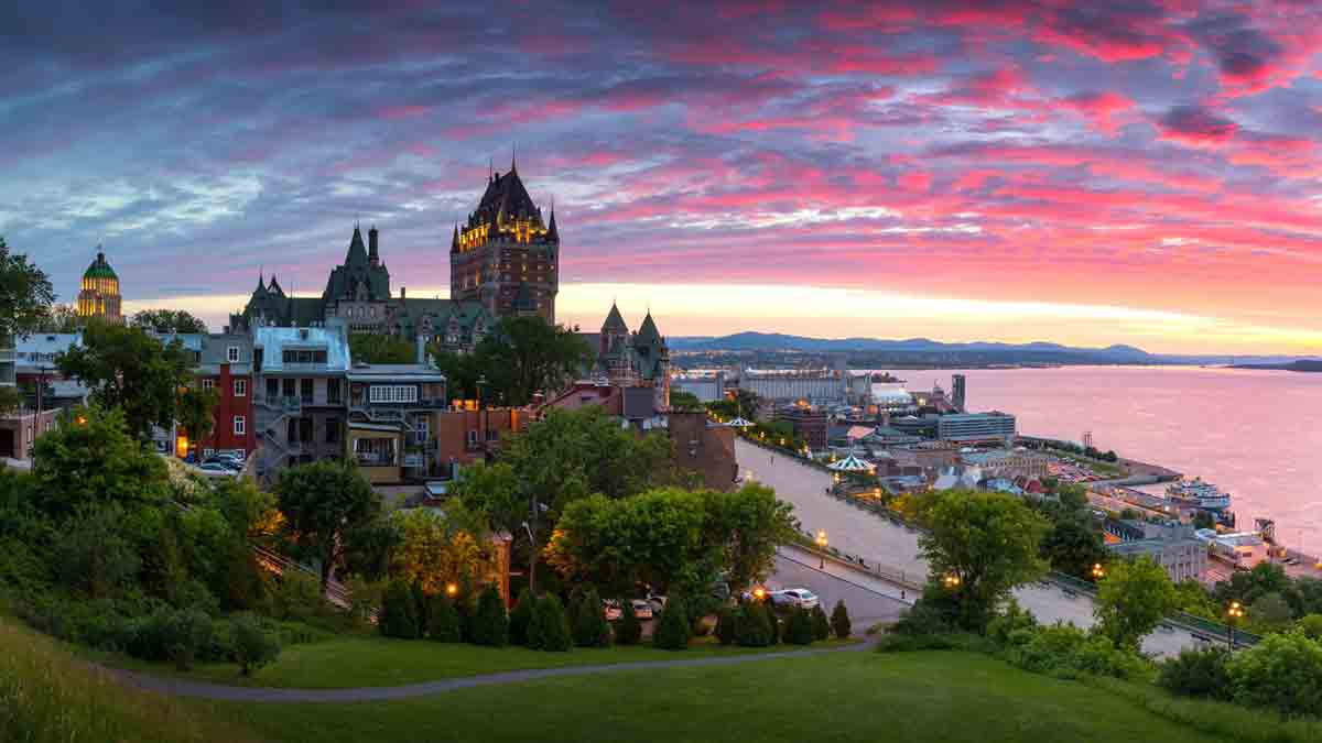 Immigrate to Quebec under a new scoring system
