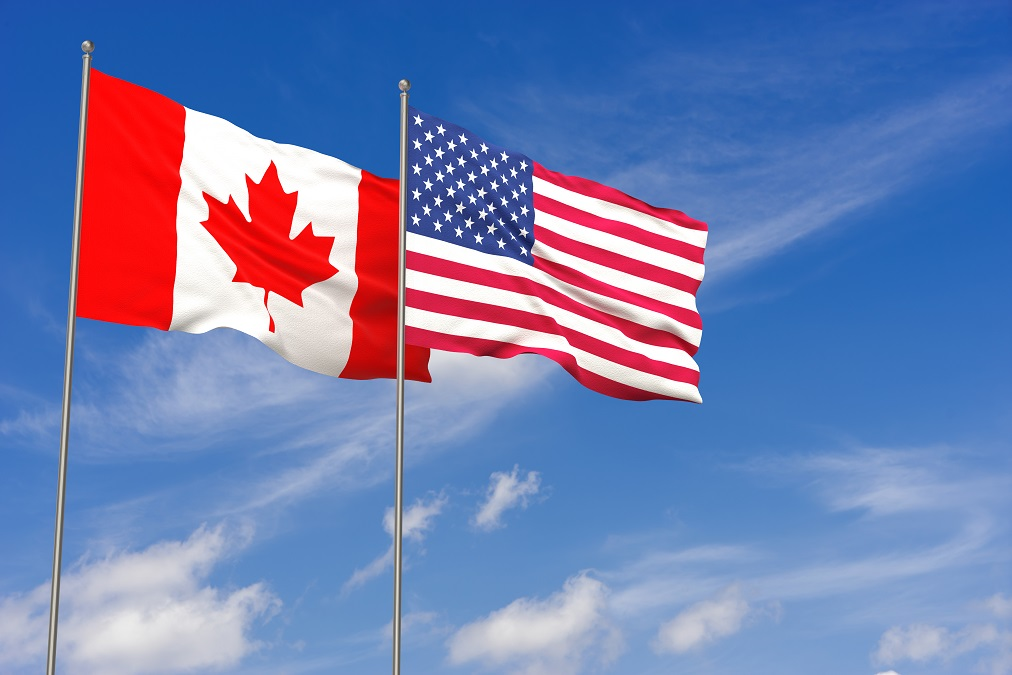 How to move to Canada from the USA?