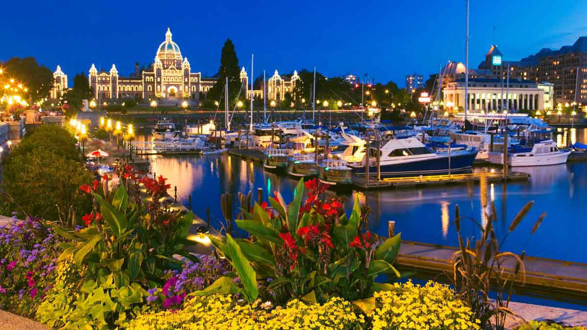 PNP draws: British Columbia attracts talented workers and entrepreneurs