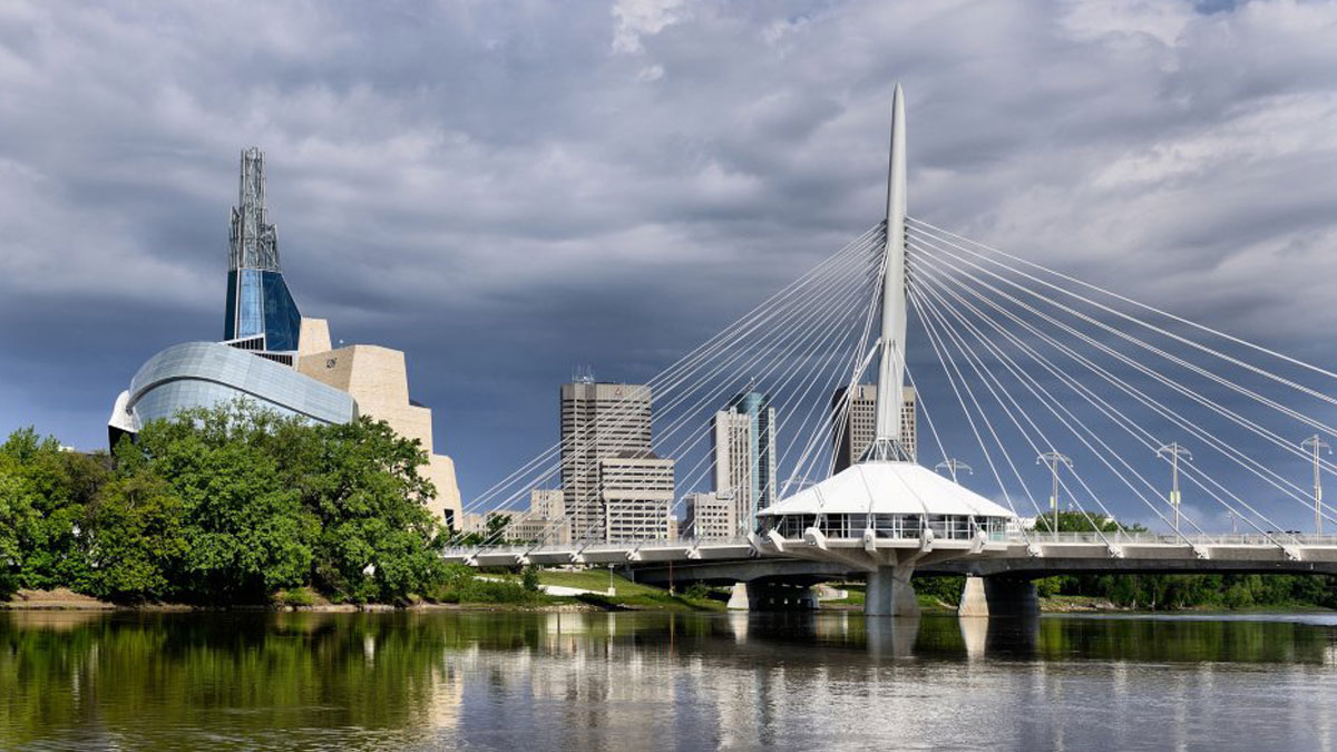 Manitoba latest PNP draw invites 207 immigrants