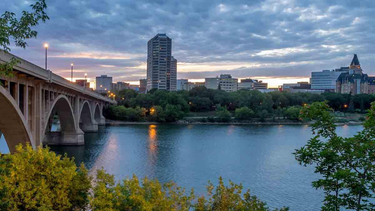 Saskatchewan has invited 391 PNP applicants to apply