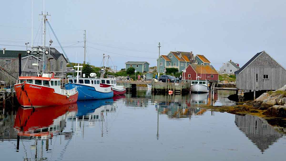 Nova Scotia PNP: The province invited 330 Express Entry applicants