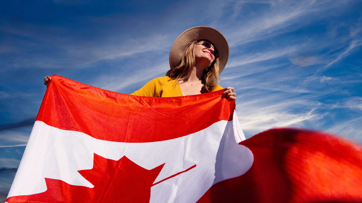 February - Strong month for Canada Immigration
